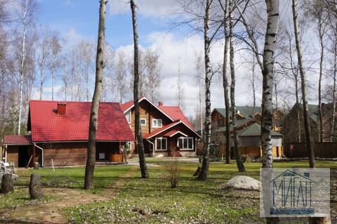 Великолепный дом на 40 сотках в Москве. - Фото 5