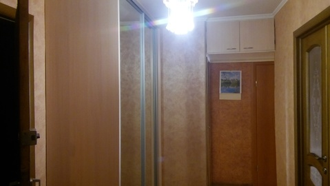 Продам комнату 13 м2 в 3-х ком. квартире в хорошем состоянии Строгино - Фото 4