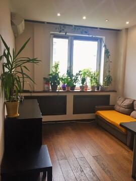 1 комнатная квартира в г. Троицке - Фото 2