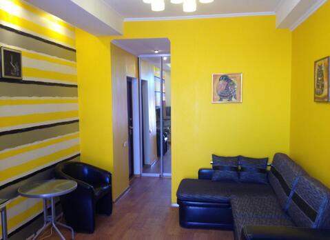 Квартира-студия с ремонтом в Гаспре - Фото 2