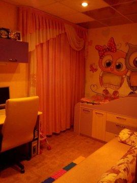 Продажа 2-комнатной квартиры, 38.5 м2, г Киров, Свердлова, д. 3 - Фото 3