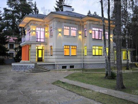 Продажа дома, Рассудово, Новофедоровское с. п. - Фото 1