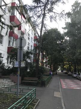 Продам 2-к квартиру, Московский г, 1-й микрорайон 28 - Фото 1
