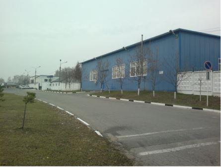 Производственно-складской комплекс 5.500 м2 на 7,5 Га в г.Чехов - Фото 2