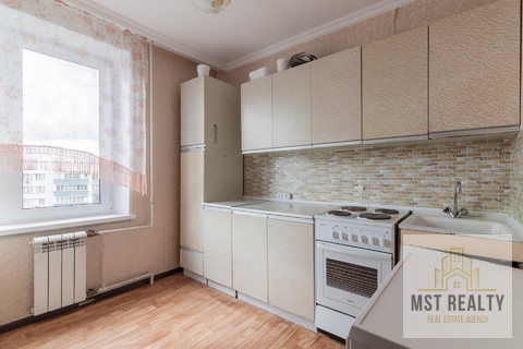 Однокомнатная квартирв в Москве - Фото 1