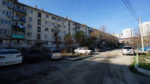 Двухкомнатная квартира по низкой цене в развитом и обжитом районе. - Фото 1