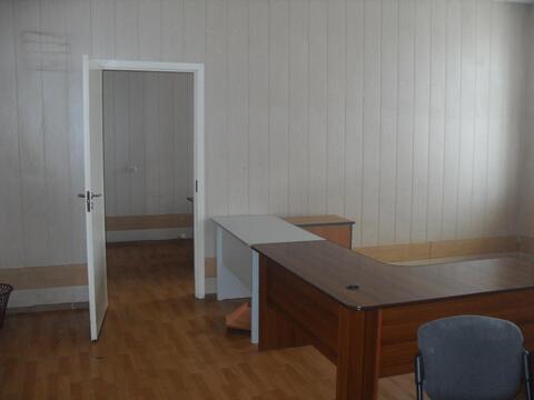 Офис, 46 кв. ул. Предзаводская - Фото 5