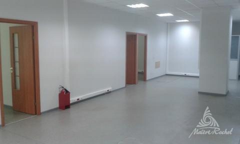 Аренда офис г. Москва, м. Бауманская, ул. Радио, 24, корп. 2 - Фото 1