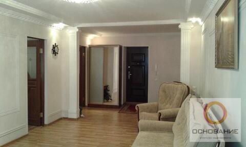 Светлая 2-х комнатная квартира на улице Губкина - Фото 2