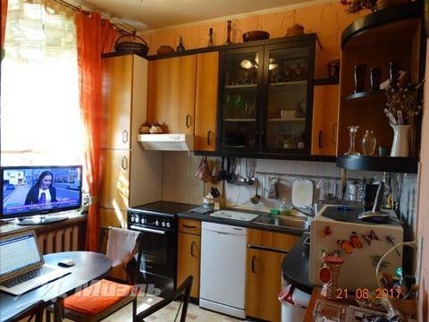 Продажа квартиры, м. Красные ворота, Ул. Садовая-Черногрязская - Фото 5
