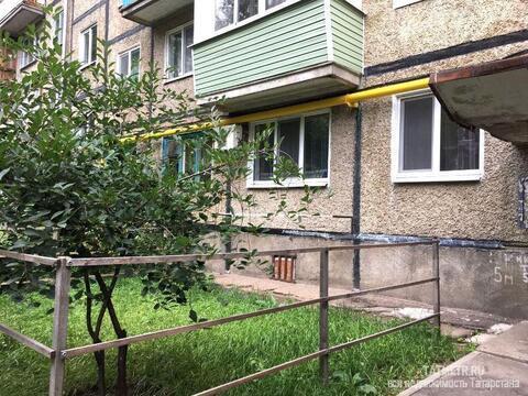 Продажа 1-комнатной квартиры 305 квм, Казань, Краснококшайская улица - Фото 2