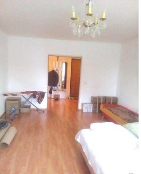 Продается 1-комнатная квартира в центре города Луговая 1 - Фото 4