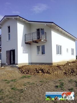 Продается жилой дом в г. Можайск (Ямское поле), Московская область