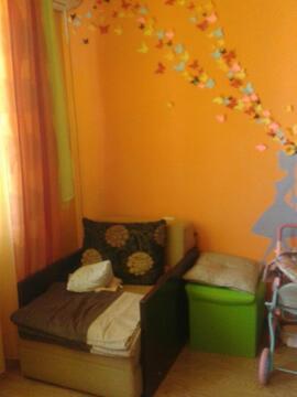 Продам шикарную комнату с евроремонтом в 2-кмн.квартире - Фото 2