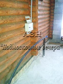 Горьковское ш. 97 км от МКАД, Масляные Горочки, Коттедж 329 кв. м - Фото 5