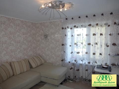 Продам 3-к квартиру с ремонтом на с-з - Фото 4