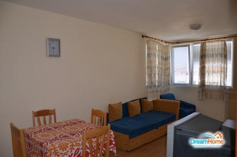 Квартира с 1 спальной - Фото 4