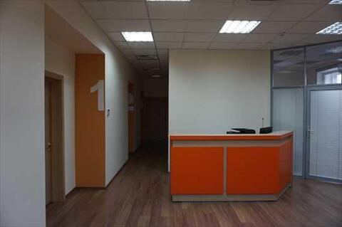 Современно оборудованное и комфортно спланированное офисное помещение . - Фото 3