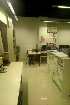 Сдаётся офисное помещение 219,4 кв.м. в бизнес центре - Фото 4