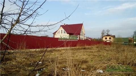 Продажа участка, Жостово, Мытищинский район, Дивная улица - Фото 1