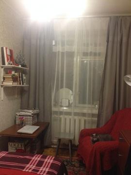 Продается Двухкомн. кв. г.Москва, Живописная ул, 34к1 - Фото 3