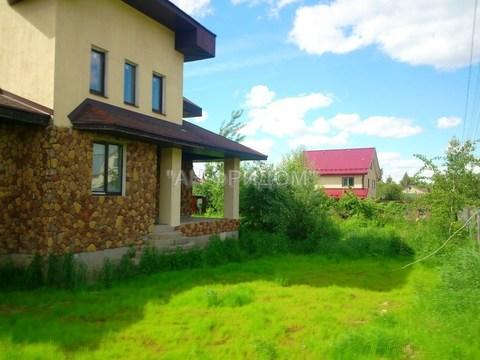 Дом 560 кв.м, уч. 12 сот, 3 км от МКАД, Калужское ш, п. Газопровод. - Фото 2