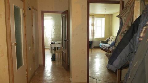Просторная квартира в современном кирпичном доме - Фото 3