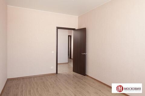 1-комнатная квартира (38.5)с отделкой, Новая Москва, 14км Калужское ш. - Фото 2