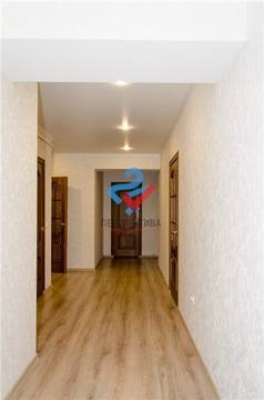 4х комнатная квартира по адресу Российская 104/1 - Фото 4