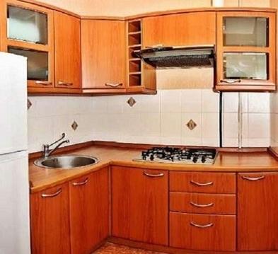 15 000 Руб., 1-комнатная квартира на ул.Ванеева, Аренда квартир в Нижнем Новгороде, ID объекта - 320509712 - Фото 1