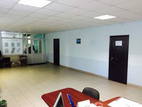 Продажа офисного помещения - Фото 2