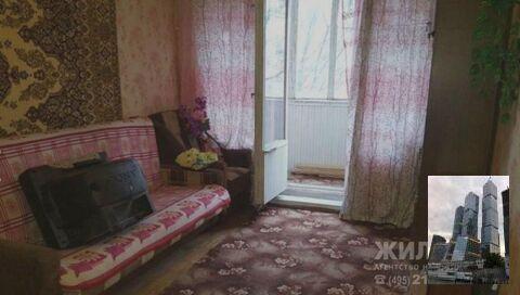 2-к. квартира, м. Перово, Перовская, 38 к3 - Фото 4