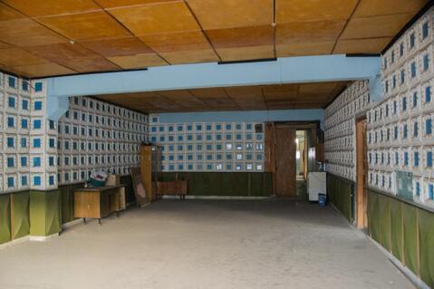 Офисные помещения г. Уфа, ул. Соединительное шоссе, д.2 - Фото 5