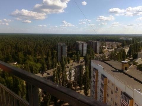 Продажа однокомнатой квартиры в Липецке. ЖК Жуковский-2 - Фото 4