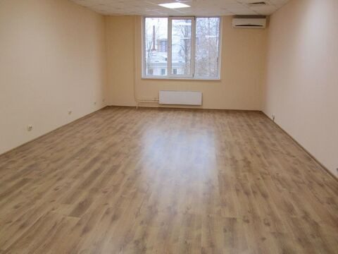 43 кв. м аренда офиса в БЦ на Речной с юридическим адресом - Фото 3