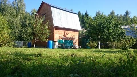 Продаю дачу г.о. Подольск вблизи д.Лучинское СНТ Луч - Фото 2