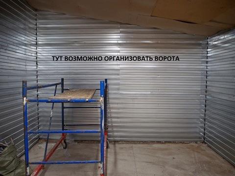 Утеплённый склад на ул. Софийская 58 - Фото 2