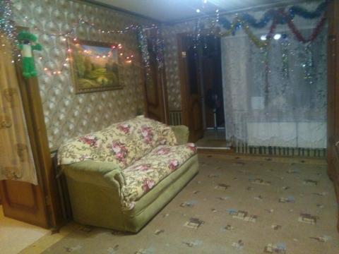 Квартира, г.Бронницы, ул. Л.Толстого, 11а - Фото 3