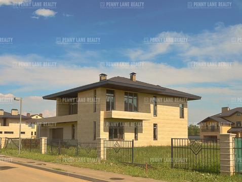 Продажа дома, Крекшино, Марушкинское с. п. - Фото 1