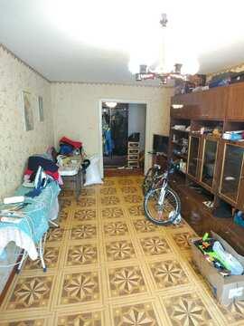 3-х комнатная квартира ул. Октябрьская д. 95/11 - Фото 3