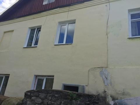 2 комнатная квартира как часть дома в городе Таруса - Фото 1