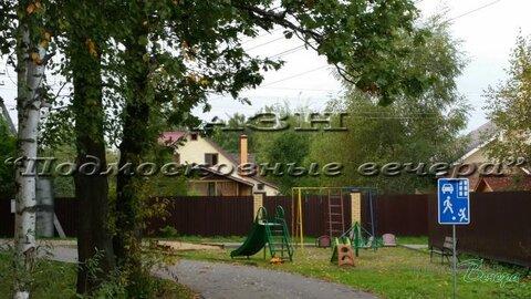 Дмитровское ш. 18 км от МКАД, Федоскино, Коттедж 430 кв. м - Фото 3