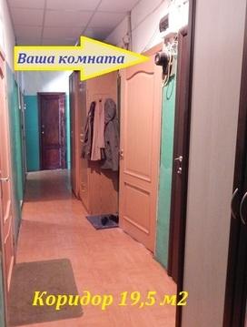 Продажа комнаты, м. Нарвская, Ул. Оборонная - Фото 1