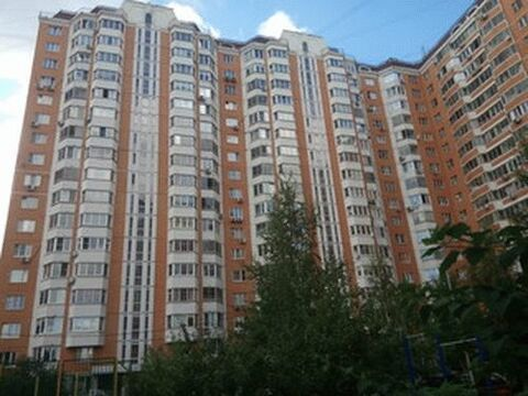 Продажа квартиры, м. Перово, Ул. Перовская - Фото 5