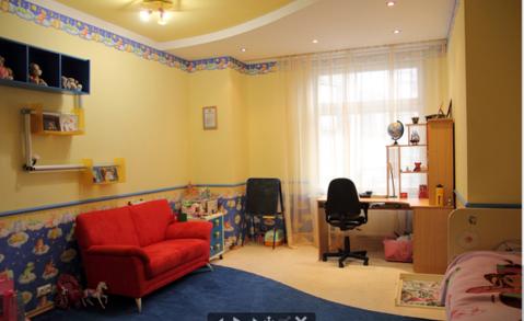 3 комнатная эксклюзивная квартира с мебелью в центре Екатеринбурга - Фото 3