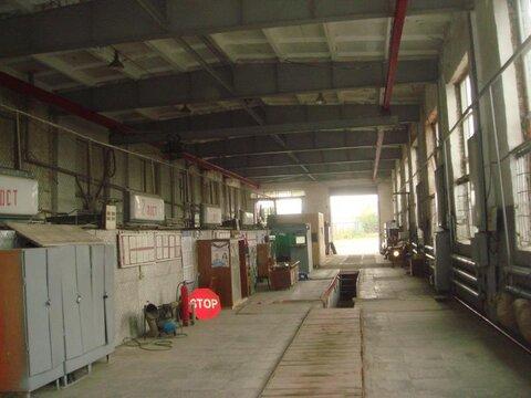 Гаражно-ремонтная база с техникой г.Каменск-Уральский - Фото 2