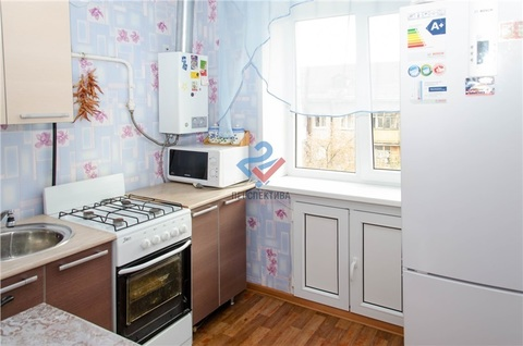 1-к квартира по адресу Российская 56в - Фото 3