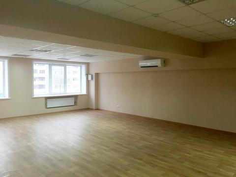 Торгово-офисное помещение 120 кв. м. - Фото 1