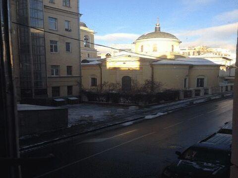 Продажа квартиры, м. Кропоткинская, Сивцев Вражек пер. - Фото 4
