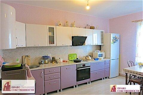 2-этажный жилой дом, Клишева, Раменское. ПМЖ - Фото 3